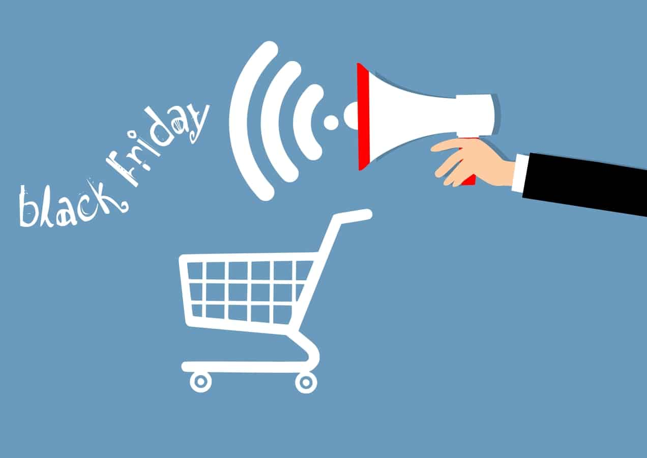 3 Tips to Make Your Black Friday Marketing a Success