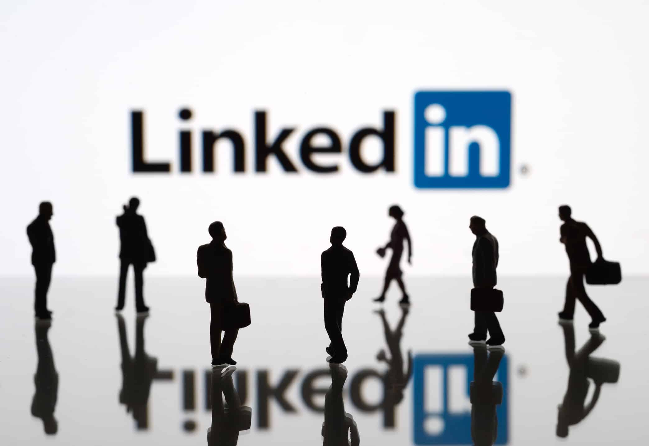 5 Tips to Maximize Your LinkedIn Presence