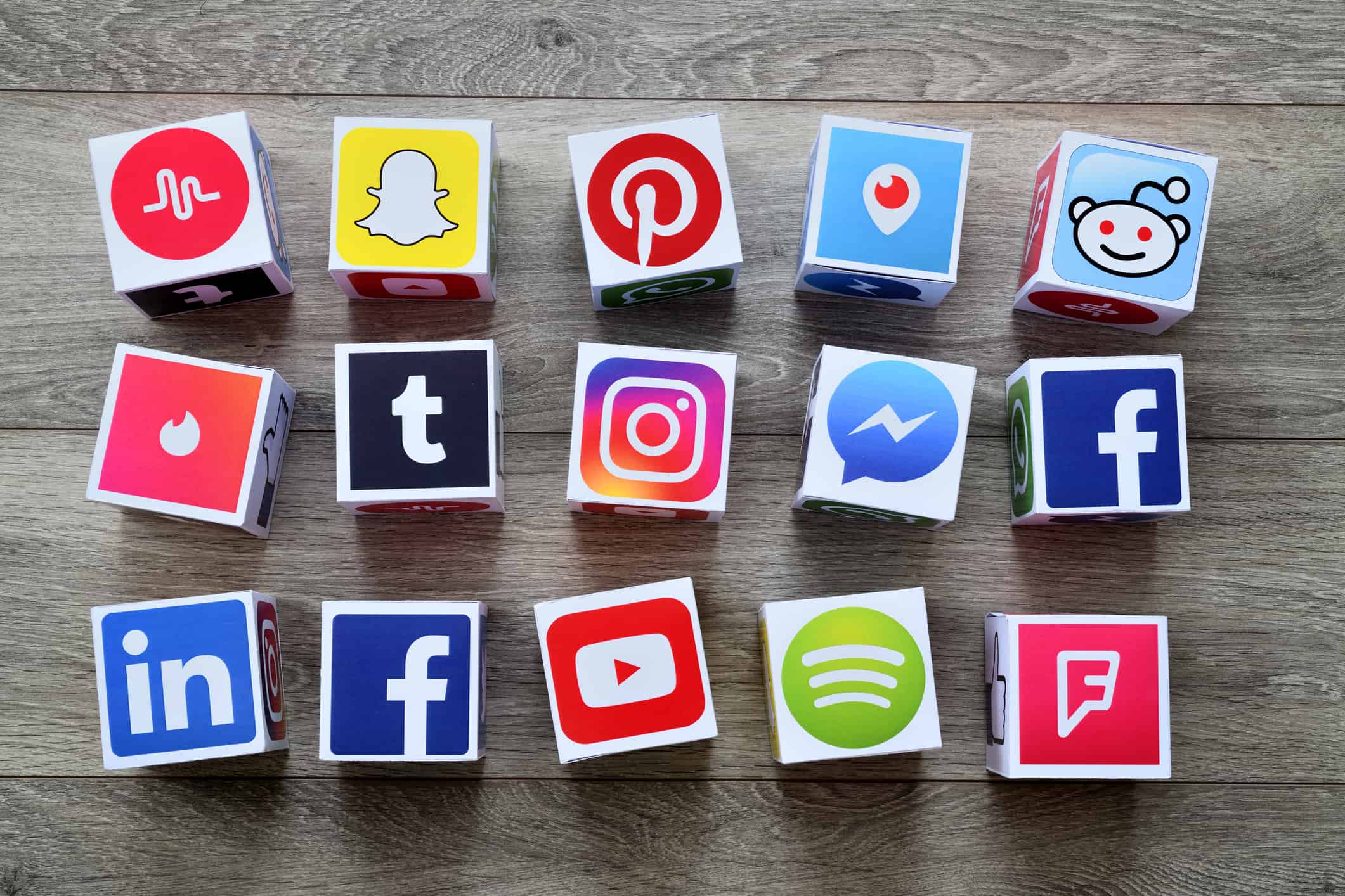 Get Trending on Social Media with These 4 Steps