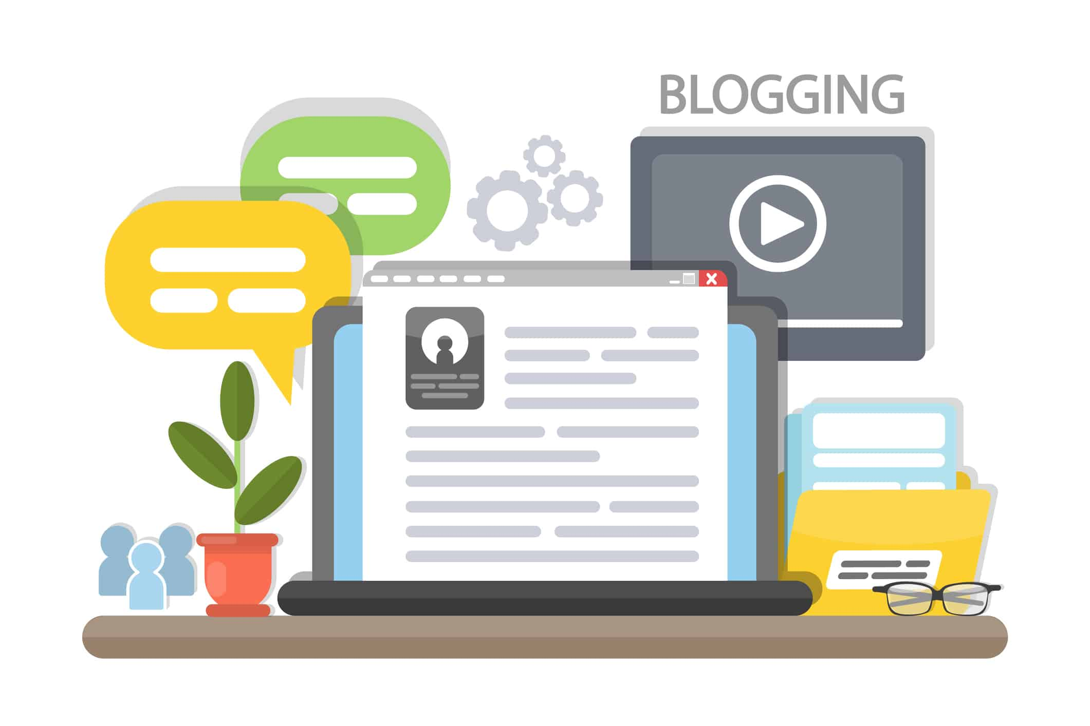Blogging for Beginners: What You need to Be Successful