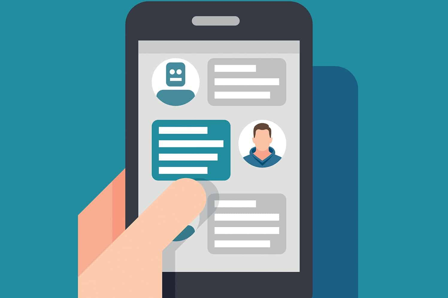 Why Chatbots are The Future of Digital Marketing