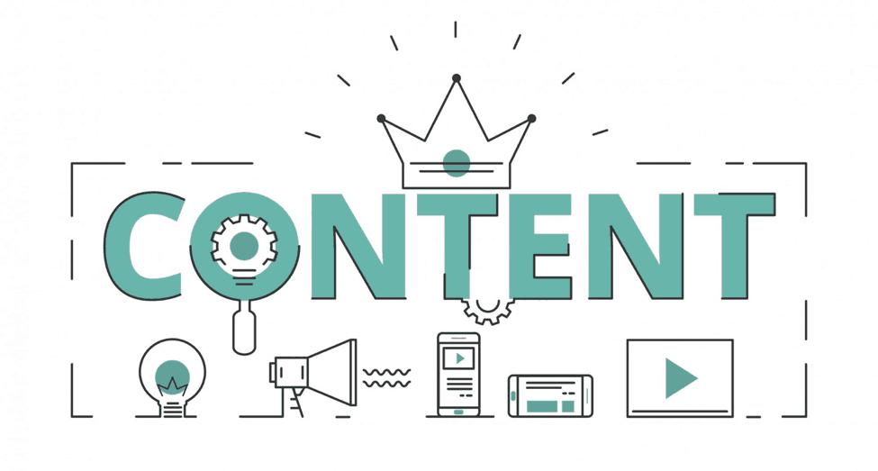6 Tips to Improve Content ROI
