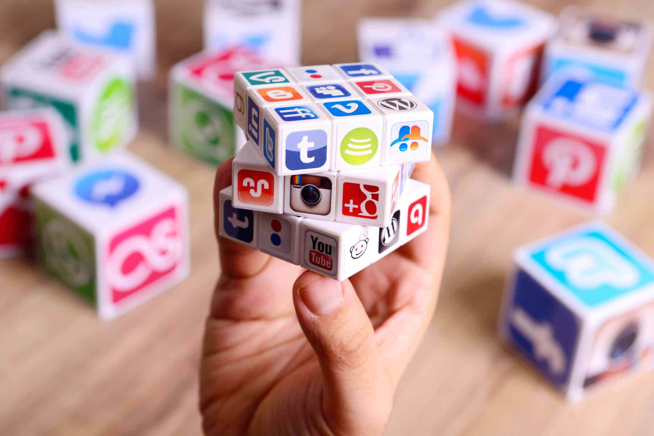 Avoid a Social Media Mishap with These 4-Steps