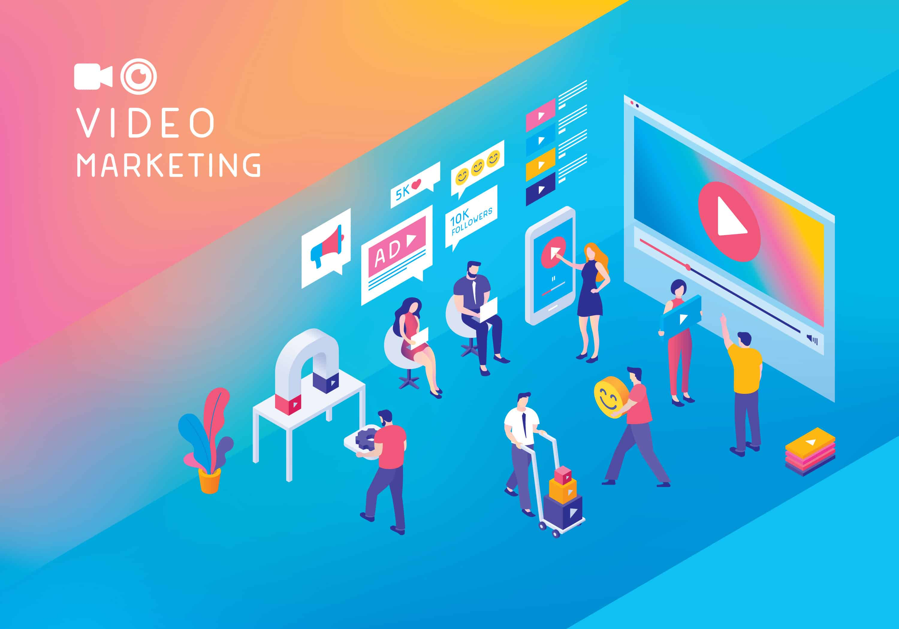 5 Video Marketing Mistakes to Avoid