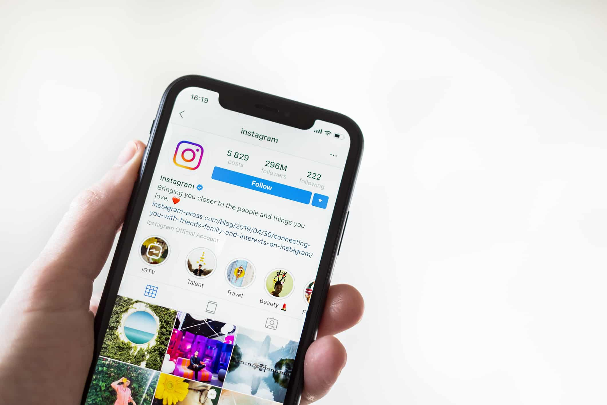 Instagram Activities Worth Trying This Year