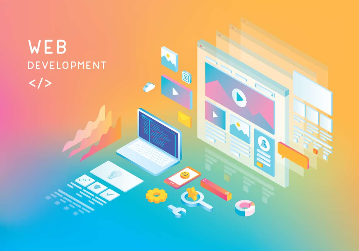 5 Tips to Master Web Design in 2020